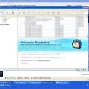 Change Mozilla Thunderbird's Start Screen