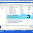 Change Mozilla Thunderbird's Start Screen
