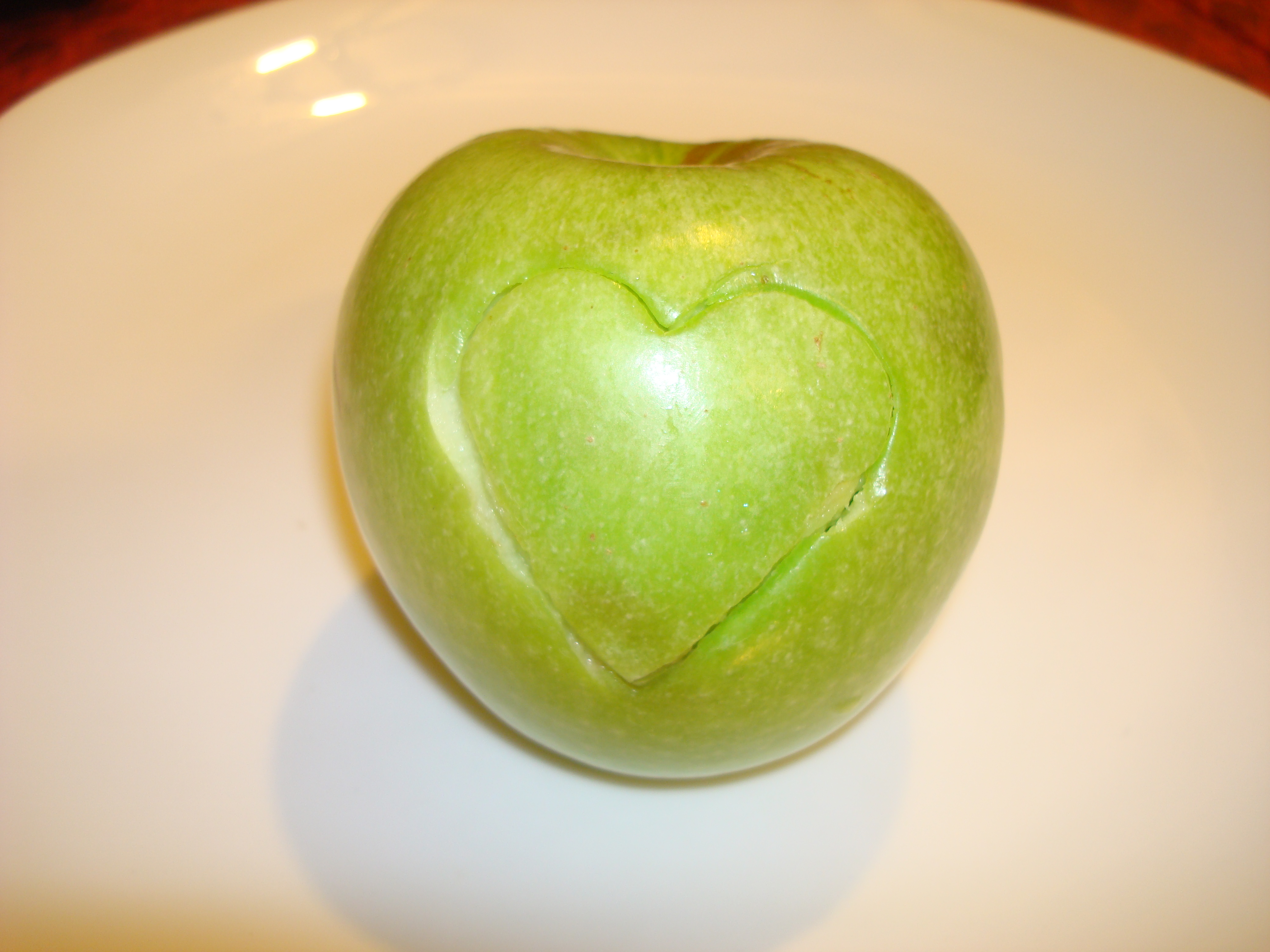 Picture of Hearty Apple