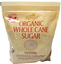 If You Need Sugar, Get.....