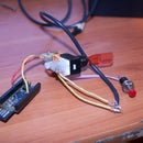 Very easy and simple timelapse controller for canon eos dslrs with arduino