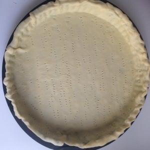 Preparing the Crust