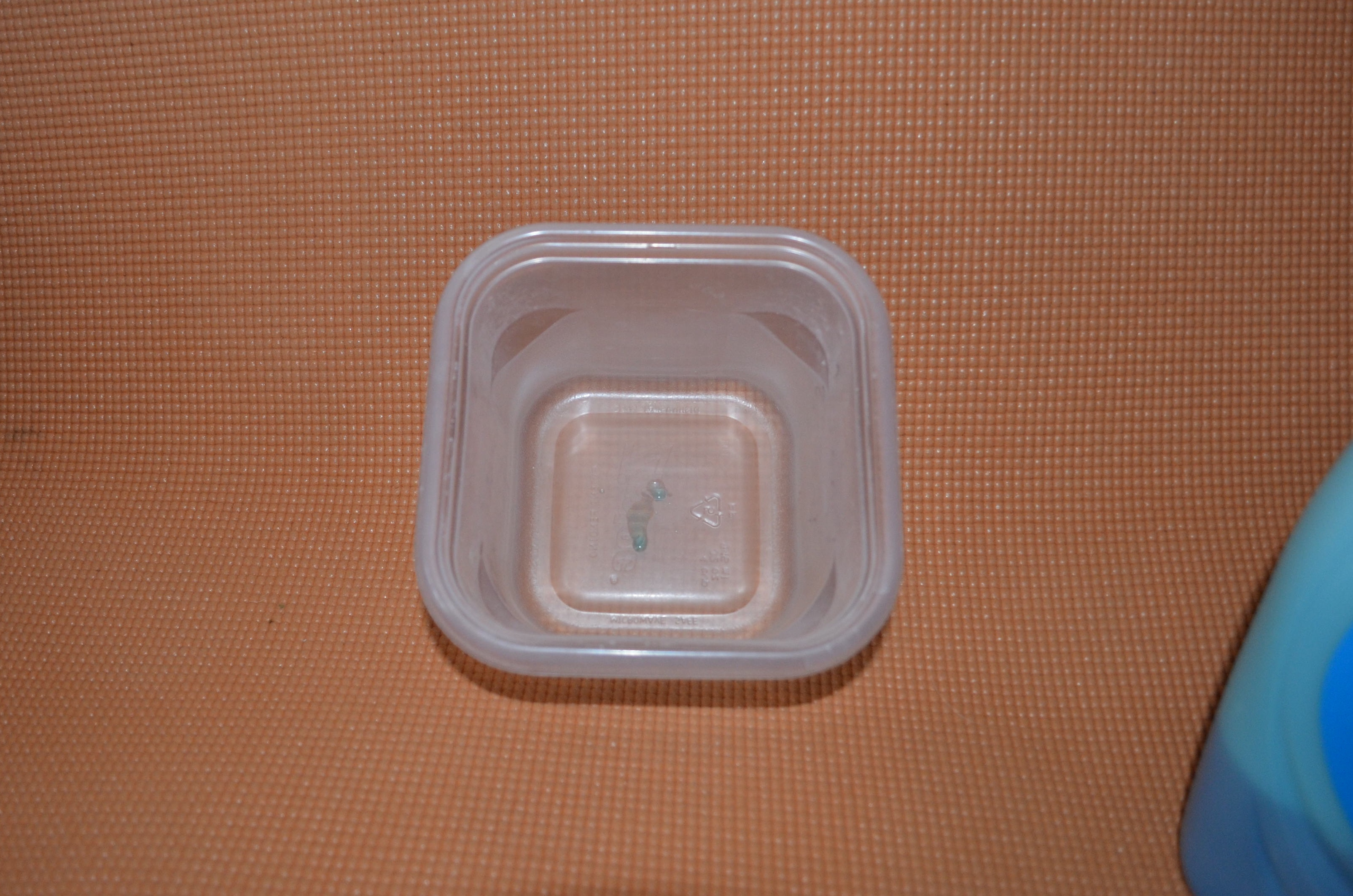 Picture of Apply the Liquid Soap