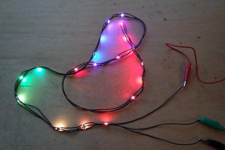 Test You LED-strip