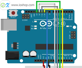 RFID Card and Relay