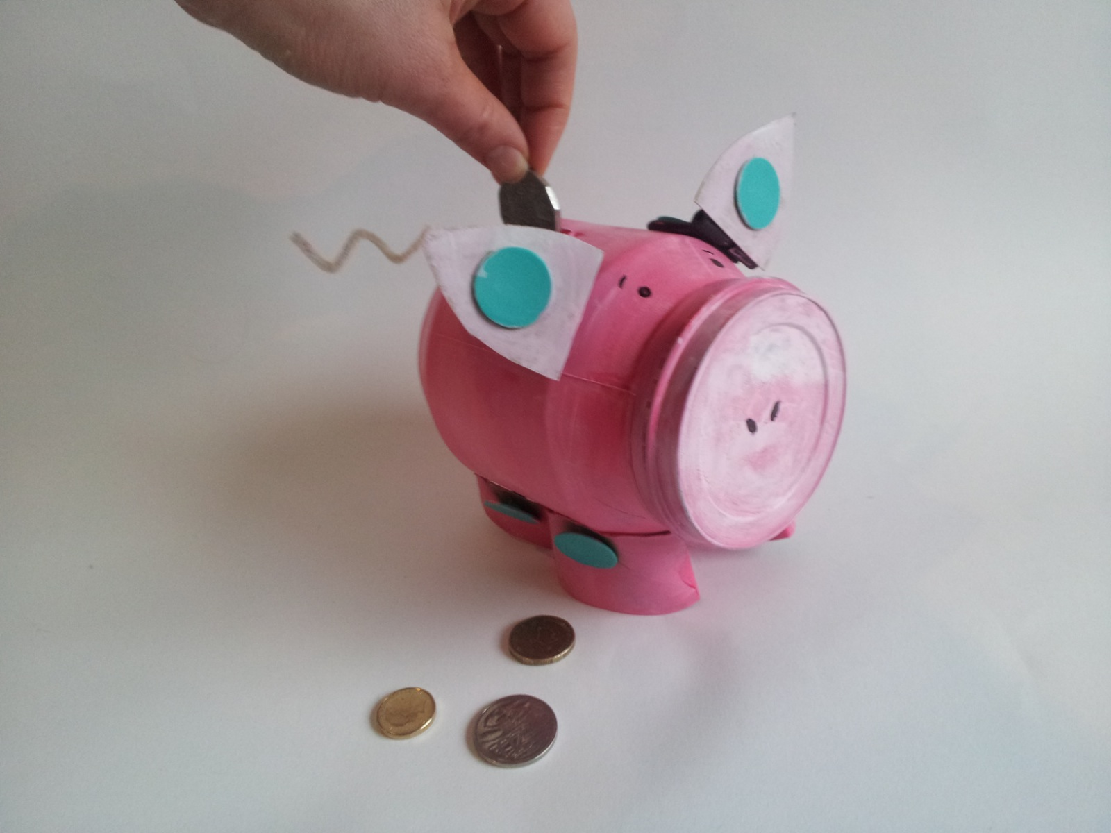 Picture of Makedo Piggy Bank