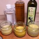 How to Make Food Safe Finishing Wax