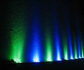 Light Bar Ambient Lighting
