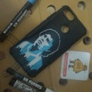Paint Your Cell Phone Cover!