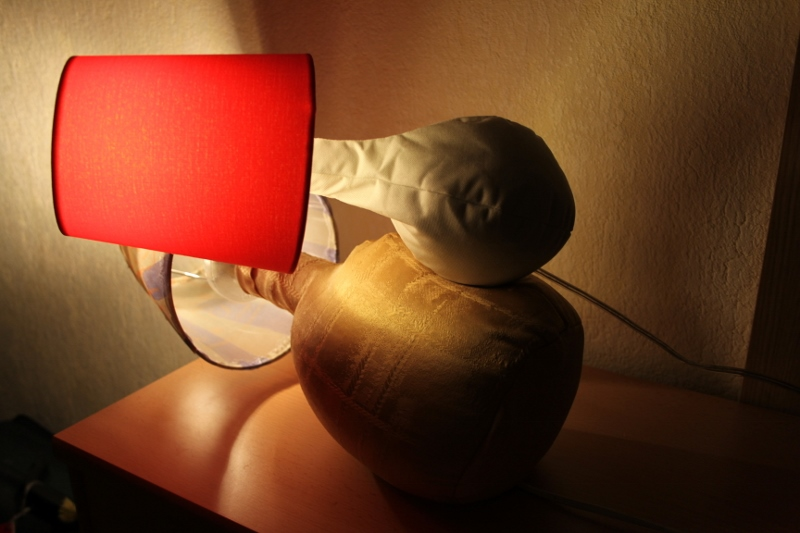 Picture of Flexible  Lamp
