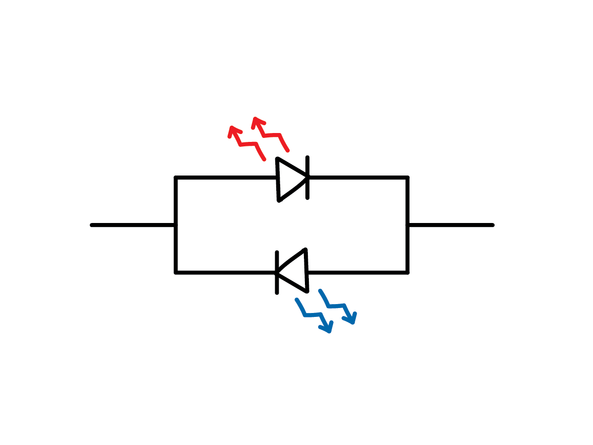Picture of Simple Circuit