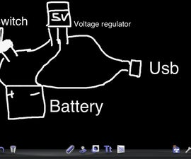 USB Charger