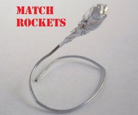 Match Rockets