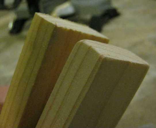 Picture of Cut Belt / Wood Preparation