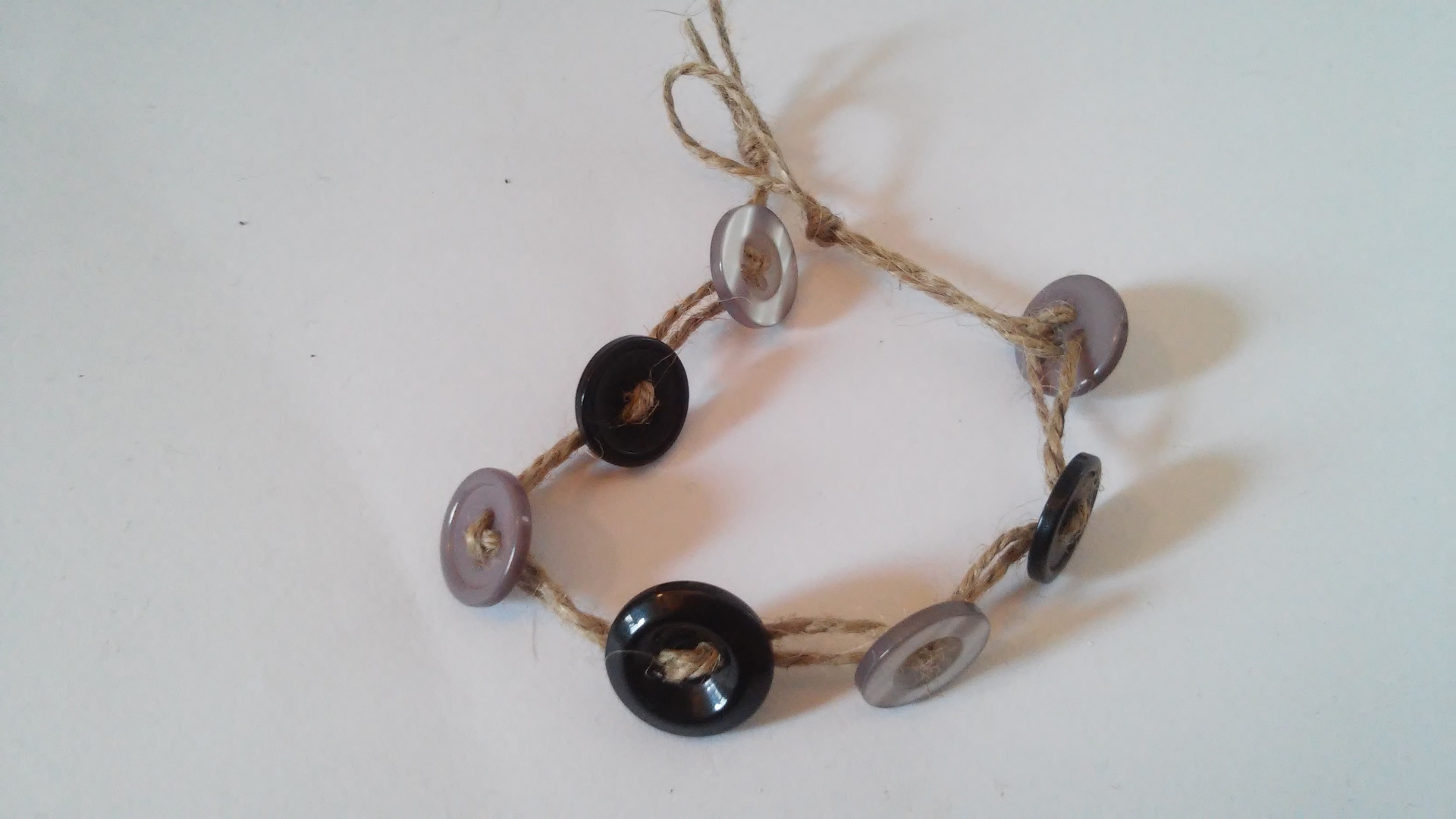 Picture of Button Bracelet