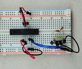Program an ATmega168/328 with codebender