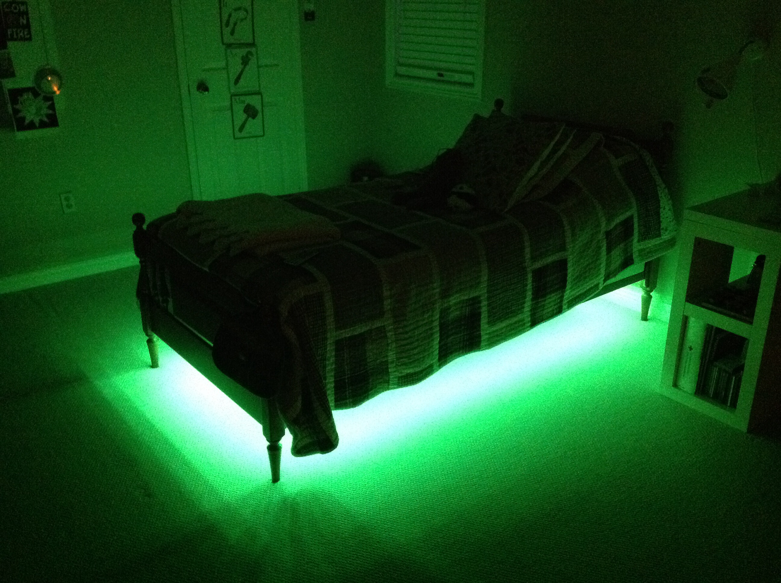 Picture of Turn on the Lights and Relax!