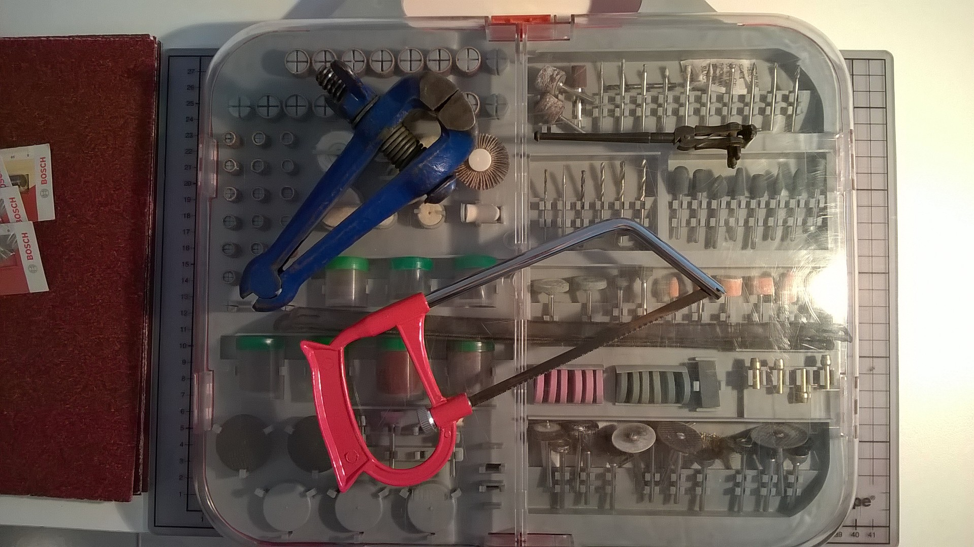 Picture of Tools