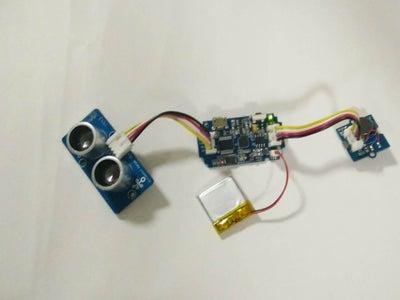 Assemble Hardware Parts