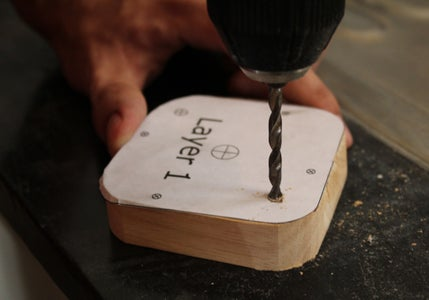 Wood-Working