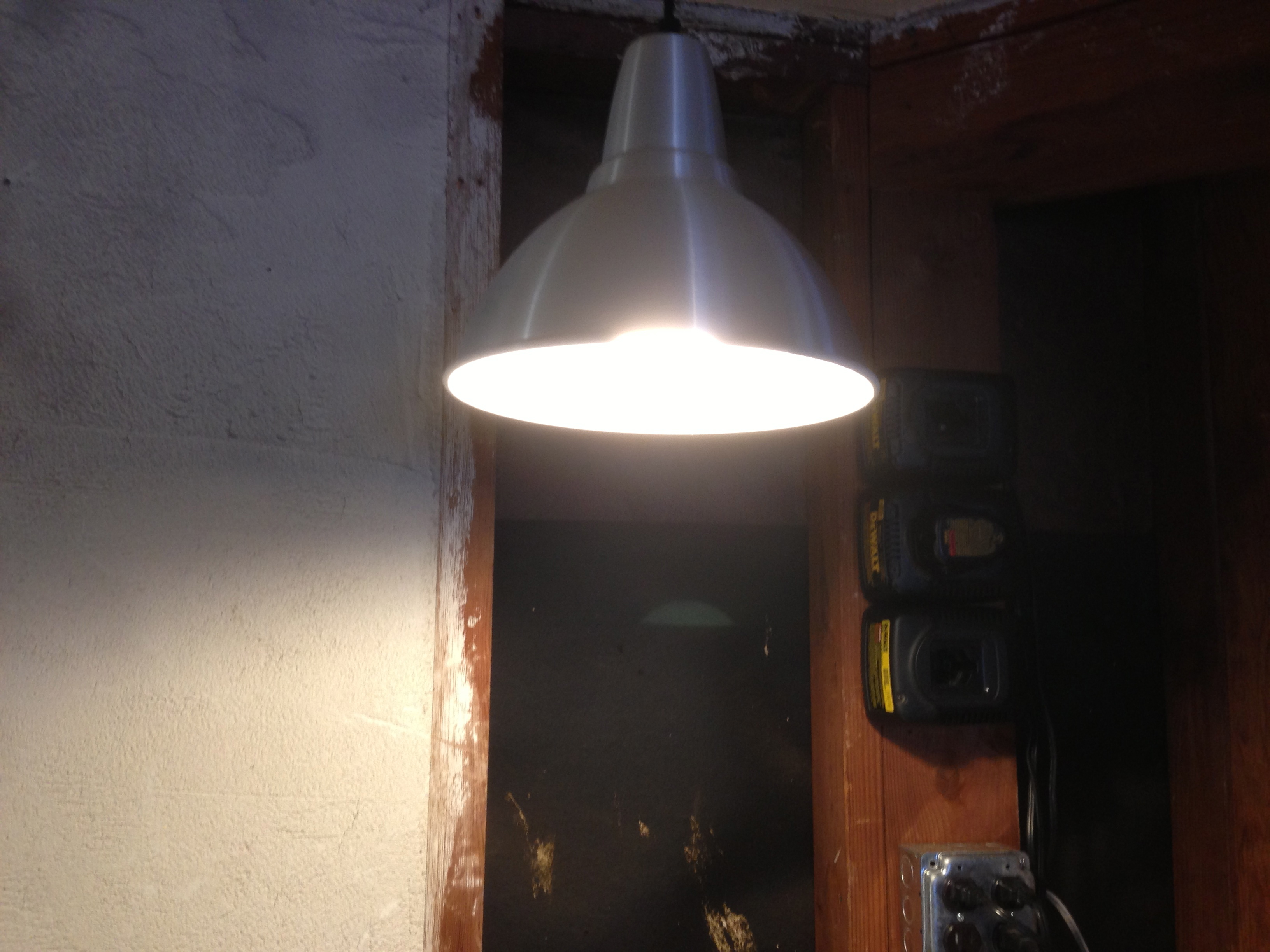 Picture of Add a Pendant Light Anywhere... With INSTEON, of Course