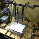 Build a CNC machine  (A DIY project documented via video) by Jason Welsh