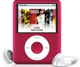 T-Structables: Back-up Your Ipod With Out Any Programs!