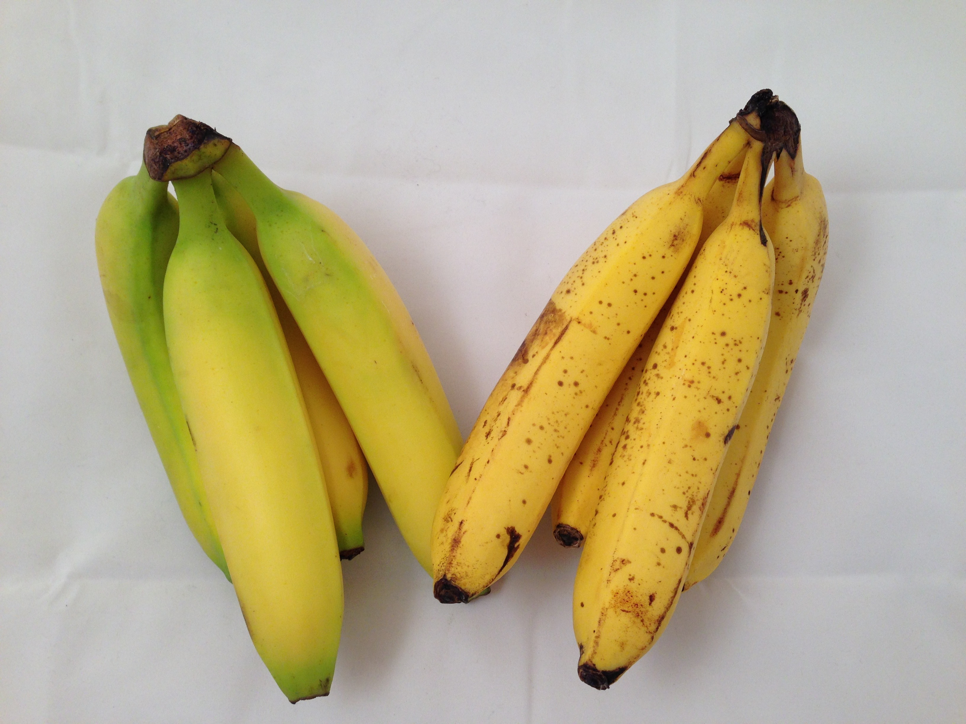 How to store bananas so that they stay fresh for a long time 71
