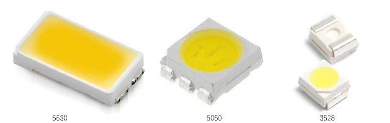 Choosing the LEDs and Power Supply