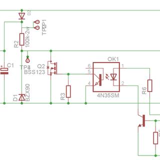 AC PWM Dimmer for Arduino