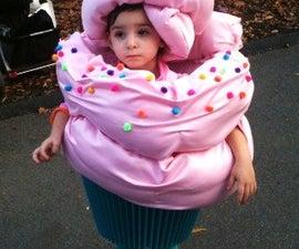 Carrington the Cupcake!
