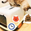 IoT Cat Litter Box (with ESP32, Arduino IDE, Thingspeak and 3D Printing)