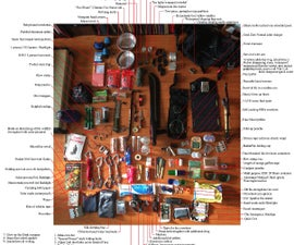 The Ultimate Bug Out Bag