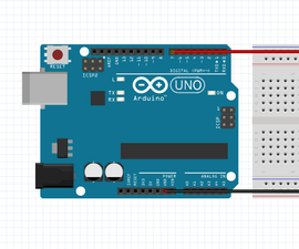 Arduino - Blinking LED