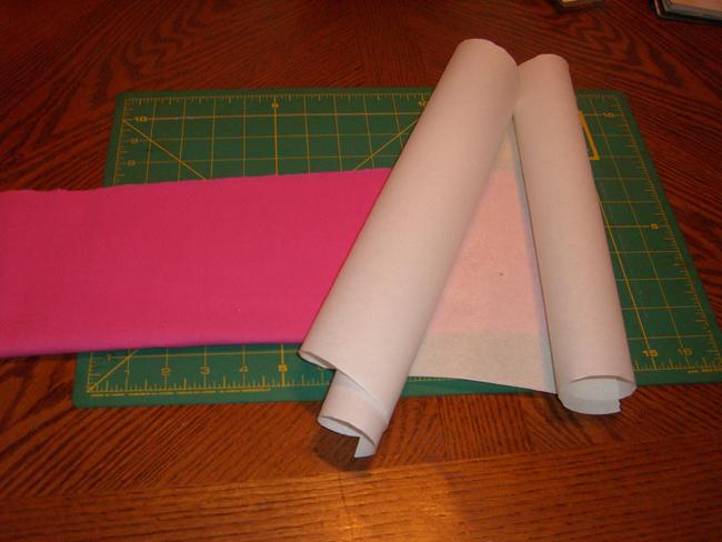 Picture of Prepare Your Plain Fabric