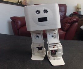 BORIS the Biped for Beginners and Beyond