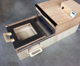 Vacuum Molding Machine DIY