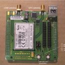Using the Telit GE863 (GSM-GPRS module)