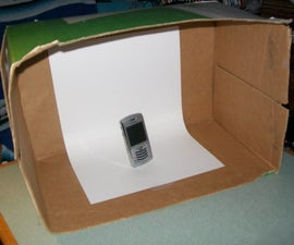 Get Better Pictures With a 30 Second Photography Lightbox