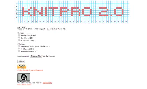 Basic's of KnitPro