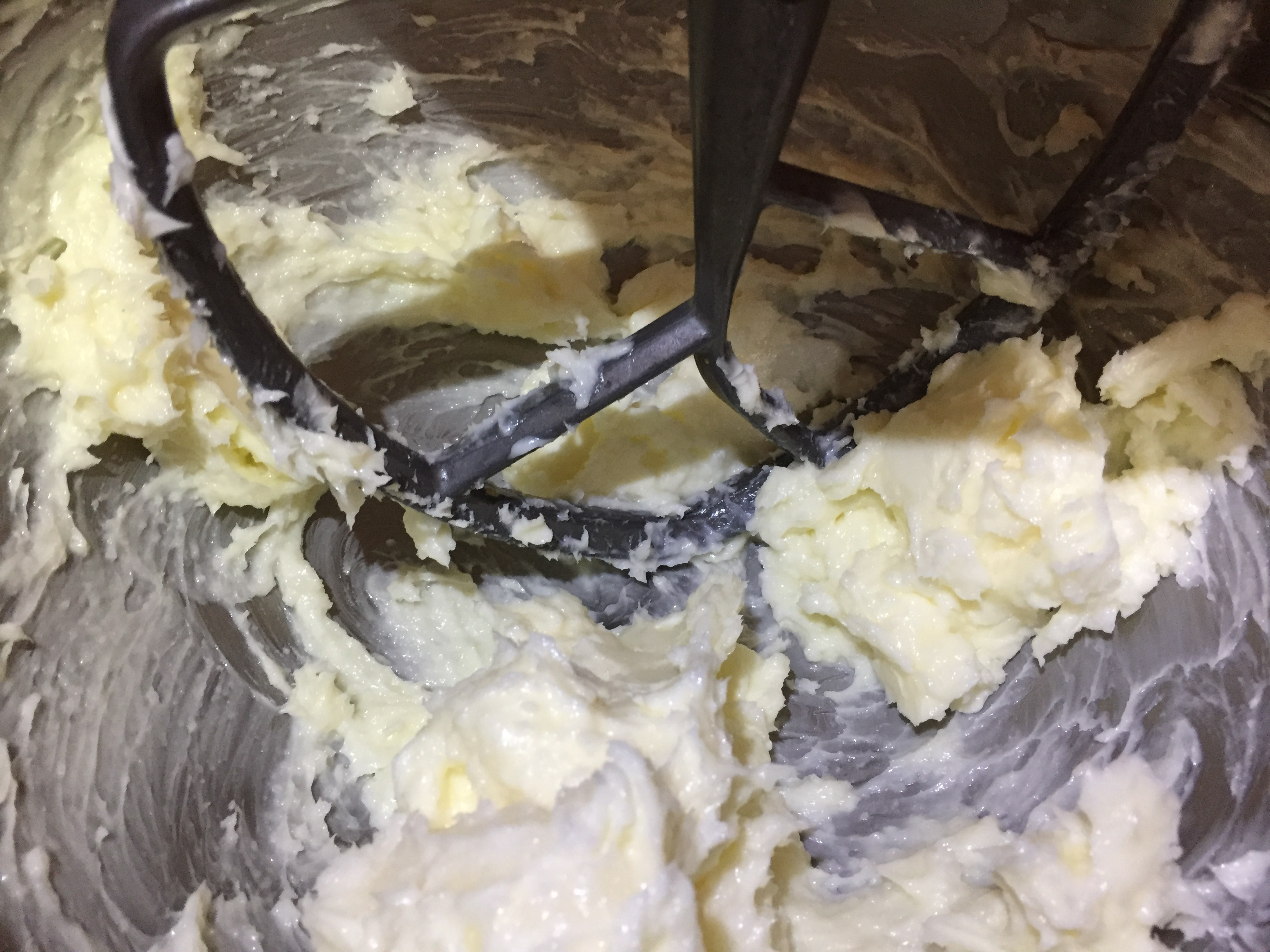 Picture of Butter and Coconut Oil