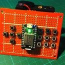 Spark Core IoT controller