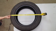 Picture of Measure Tire