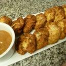 Homemade, Paleo Chicken Nuggets (Full Recipe)