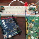 LinkIt ONE RF Communication
