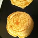 Pancake/ Waffle Batter
