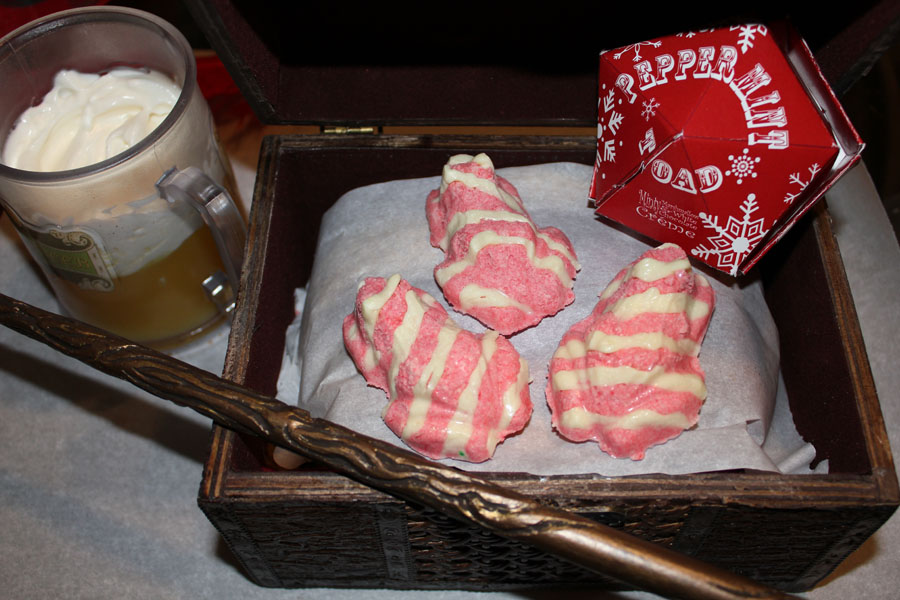 Picture of Peppermint Toads