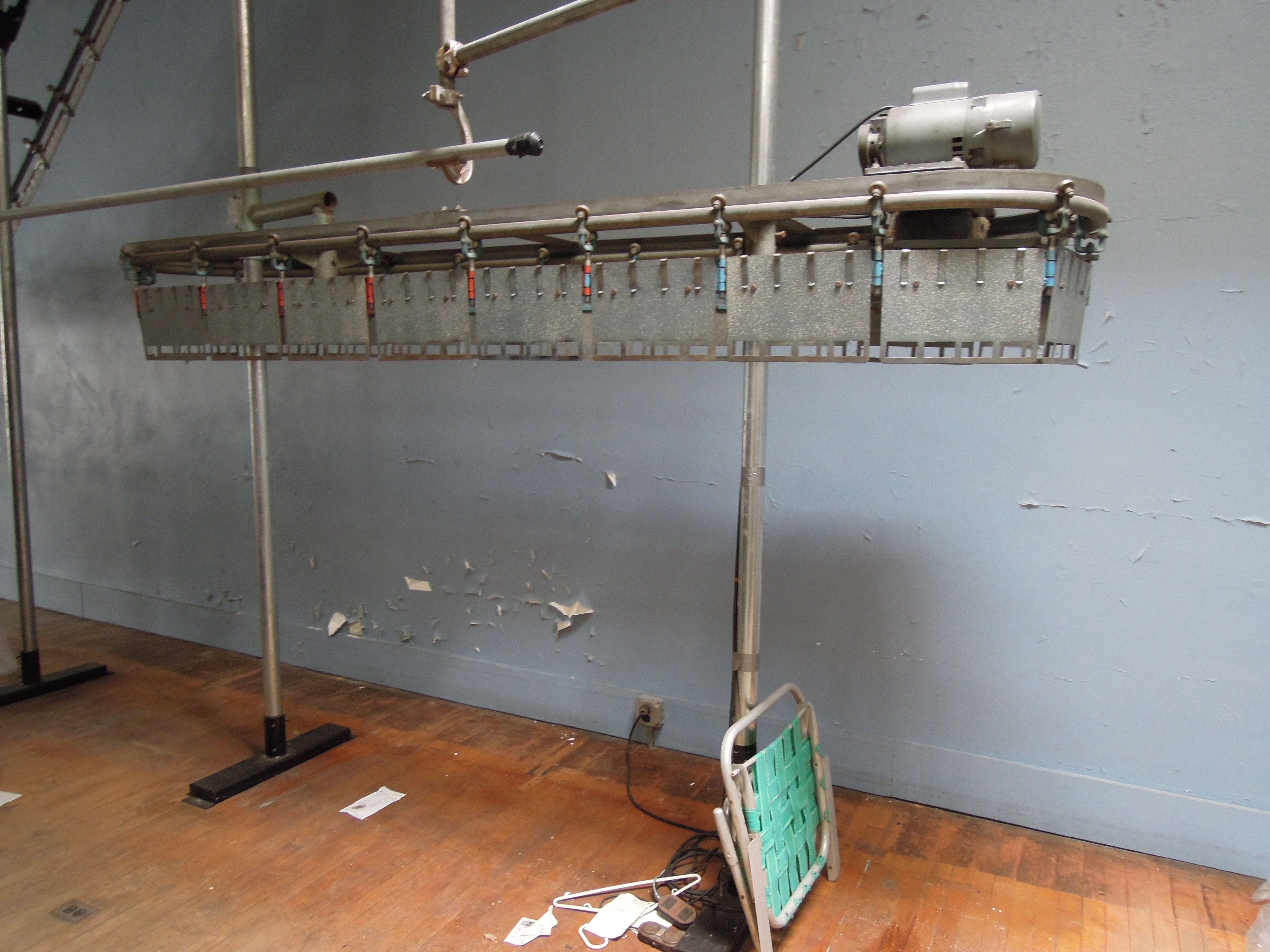 Picture of Sourcing Conveyors