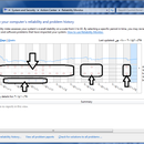 How to view Reliability Monitor