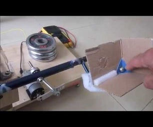 How to Build a Claude Shannon Juggling Machine